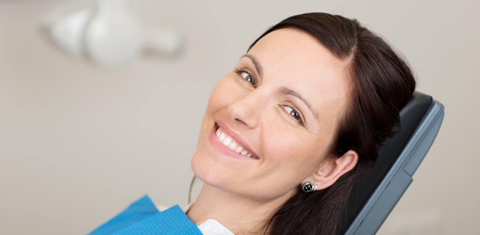 Seduta Igiene Dentale Busto Arsizio