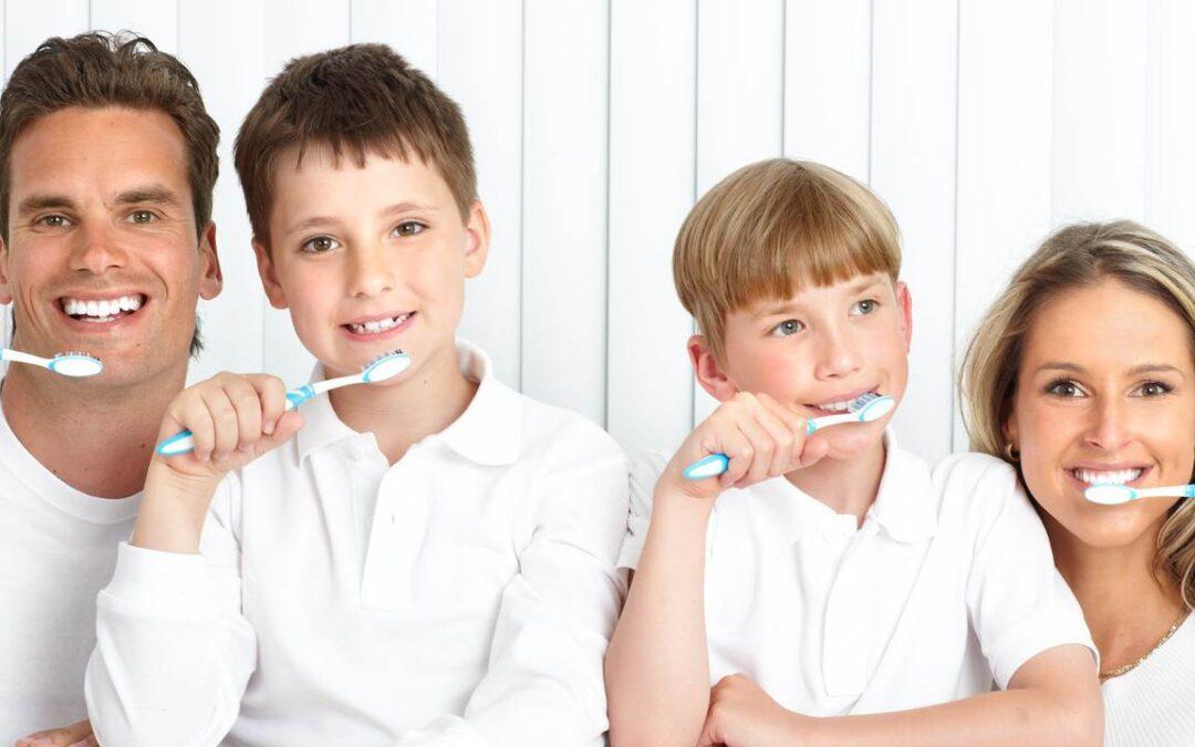 Test salivare